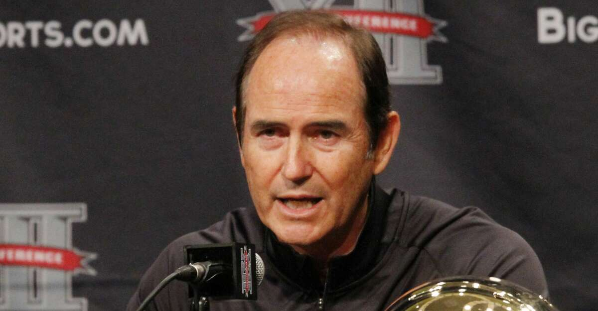 Former Baylor coach Art Briles was hired by Mount Vernon High School on Friday.