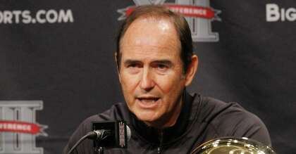 Creech Hiring Of Art Briles Sends A Terrible Message