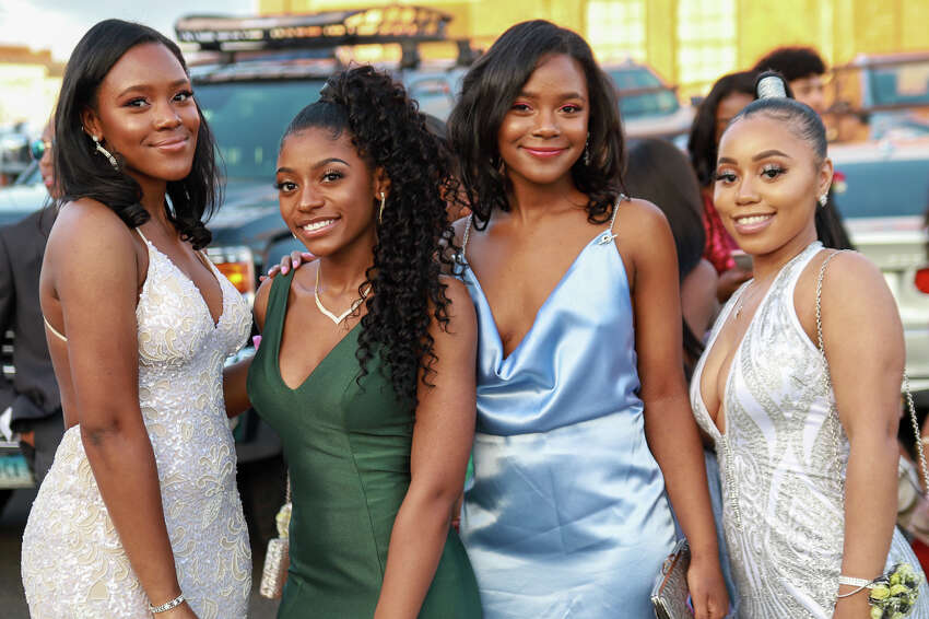 Westhill High School prom Stamford's Westhill High School held its prom at the Loading Dock in Stamford on May 24, 2019. Were you SEEN? Click here to see more photos
