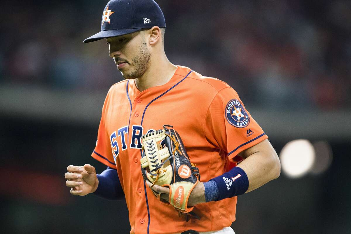 Carlos Correa's injury suffered while getting a massage is just another of the weird ways in which baseball players have gotten hurt through the years.