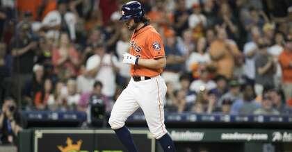 the latest c6b71 3b868 Astros insider: Jake Marisnick does it all ...