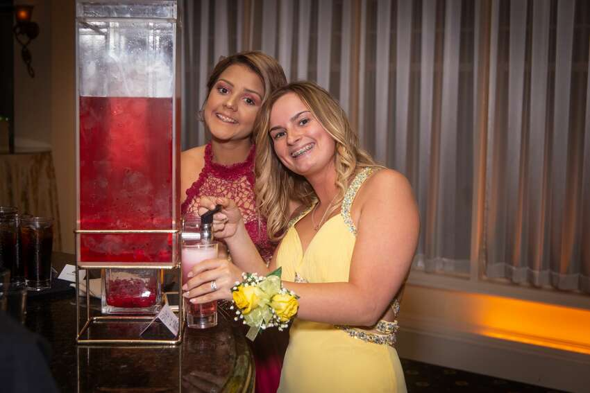 East Haven High School held its prom at the Waterview in Monroe on May 24, 2019. Were you SEEN?