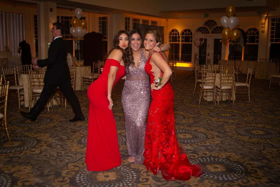 East Haven High School held its prom at the Waterview in Monroe on May 24, 2019. Were you SEEN? Photo: Lisa Nichols Hearst CT Media
