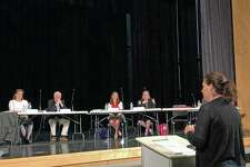 The Board of Education approved $1.3 million in cuts to accommodate a budget reduction and rising costs.