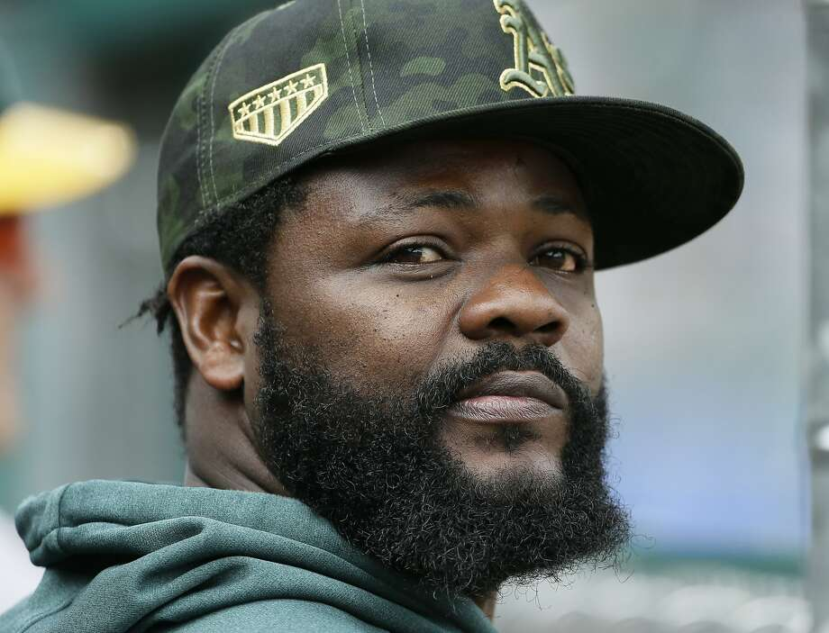 A's Fernando Rodney designated for assignment; Wei-Chung Wang called up