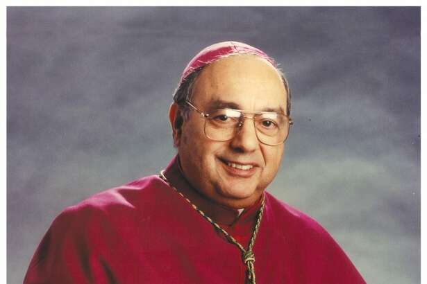 Bishop Joseph A. Galante, fourth Bishop of the Catholic Diocese of Beaumont, died May 25 at 80.