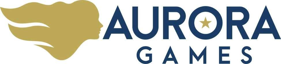 Aurora Games logo