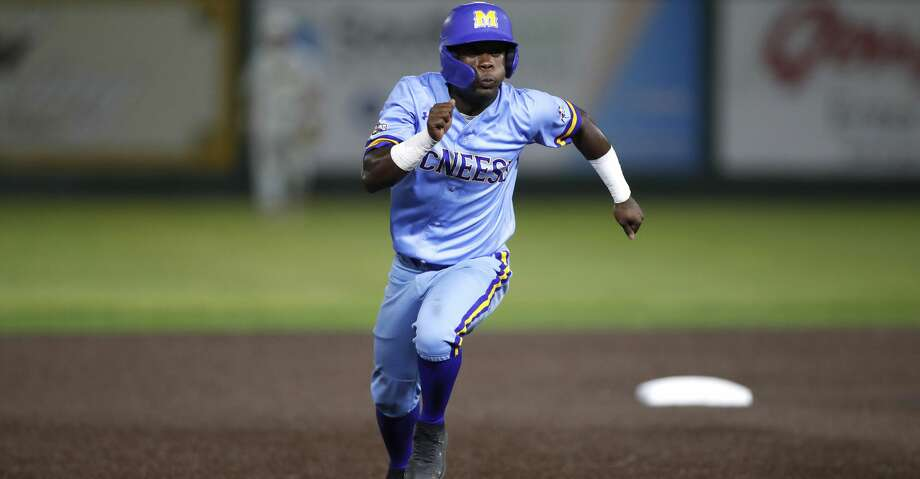 McNeese State wins Southland baseball tournament