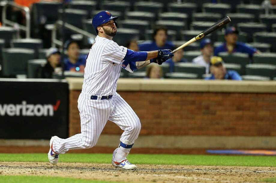4f063fd90 Nido's homer lets Mets walk off vs. Tigers - Times Union
