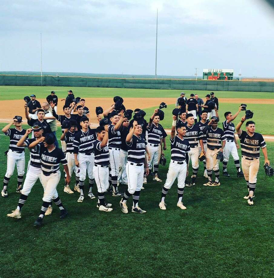 United South won its first district since 2003 and made its deepest playoff run since the same season as the Panthers were eliminated Saturday with a 5-3 loss to No. 5 Lake Travis in the regional semifinals. Photo: Courtesy Photo /file