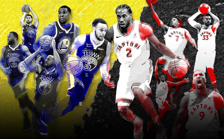 8d61beb5ae8 10 NBA Finals Burning Questions - SportsRaid - Medium