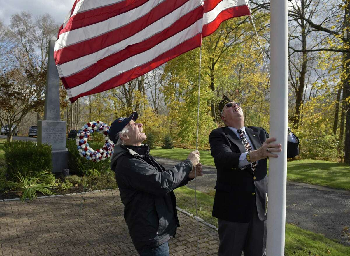 Brookfield Veterans Day Ceremony Where: Williams Memorial Park When: Saturday, Nov. 19, 10:45 a.m. More info
