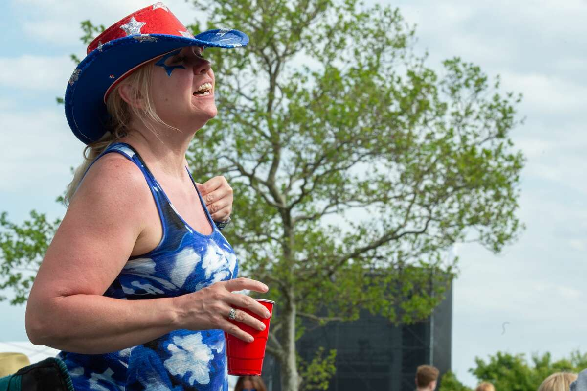 The 2019 Greenwich Town Party took place at Roger Sherwin Baldwin Park on May 25. Performers included Lynyrd Skynyrd, the Beach Boys and others. Were you SEEN?