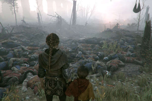 """""""A Plague Tale: Innocence"""" is a game worth your time."""