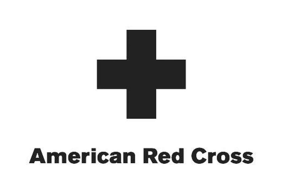 logo for the American Red Cross / e-mail