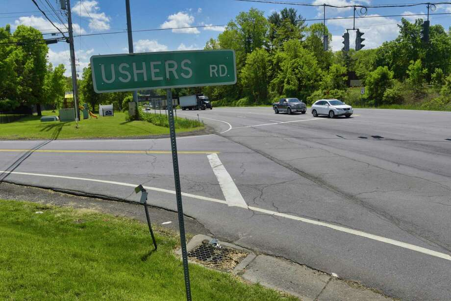 Cohoes man charged in fatal Clifton Park crash - Times Union