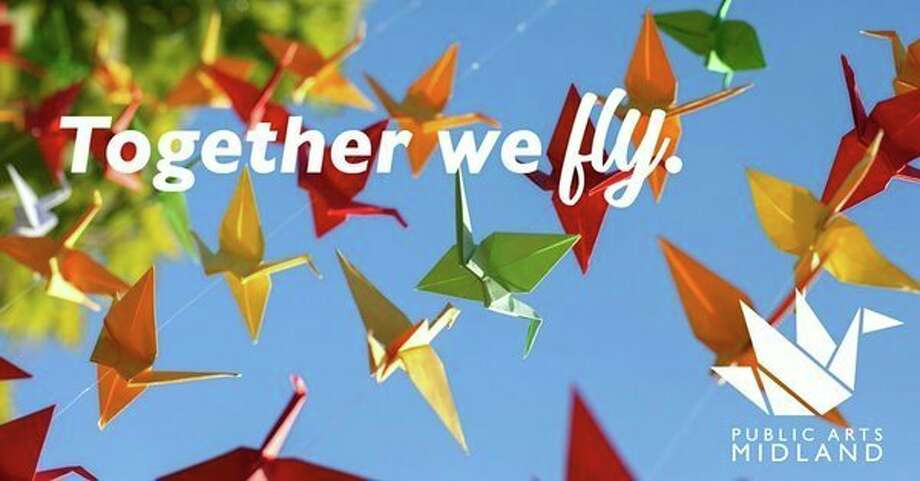 The 'Together we Fly' event will take place at 6:30 p.m. on May 28 at Grove Park in Midland. (Photo provided)