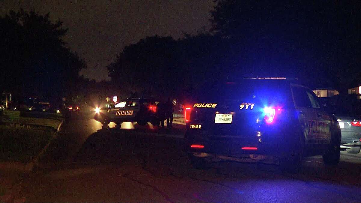 Police responded to a call in the 400 block of Nash after 2 a.m on May 27, 2019. When officials arrived at the scene, they found a man in his 30's had been run over by his girlfriend, according to police.