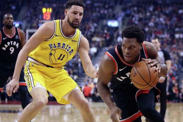 NBA Finals, Warriors vs  Raptors: matchup analysis and