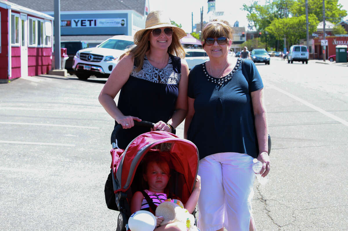 The town of Fairfield held its Memorial Day parade and celebration on Monday, May 27, 2019. Were you SEEN?