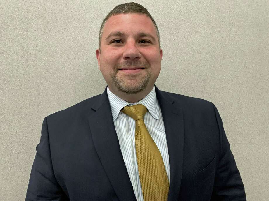 Robert Pennington will take over as Rowayton Elementary School principal effective July 1, 2019. He was approved by the Norwalk Board of Education May 21, 2019, at Norwalk City Hall. Photo: Justin Papp