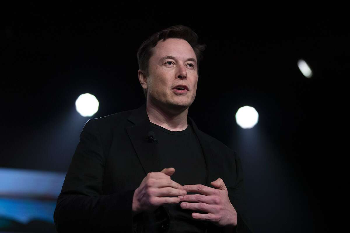 In addition, Musk also highlighted the fact that manufacturing workers at automobile plants in Michigan - one of the states hardest hit by the pandemic - returned to work on Monday.