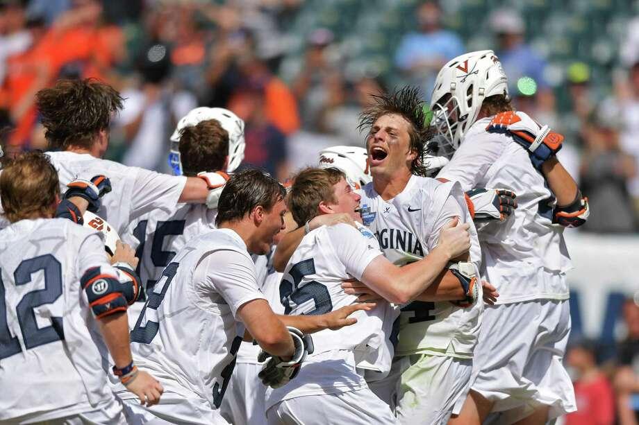 Yale lacrosse team falls to Virginia in national ...