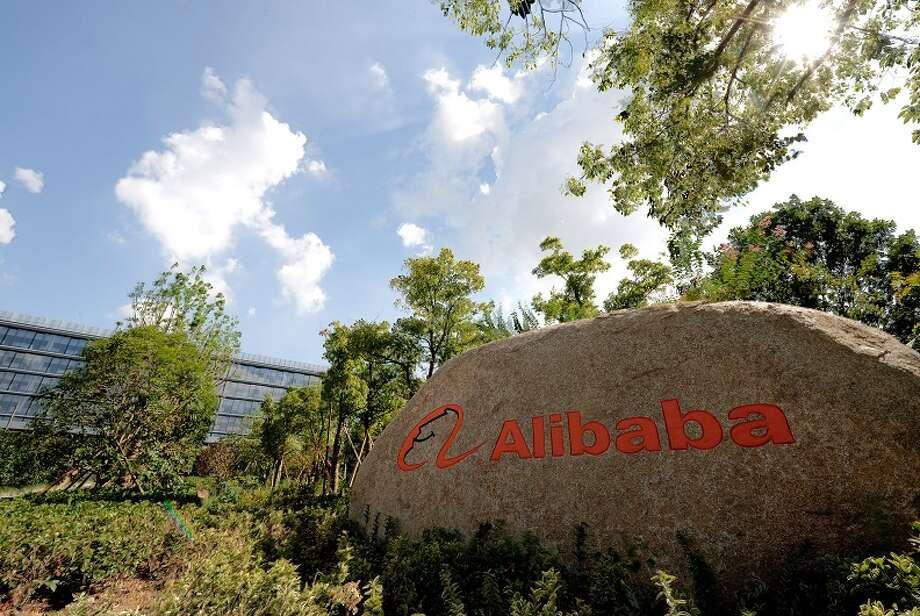 Photo: Courtesy Of Alibaba Group