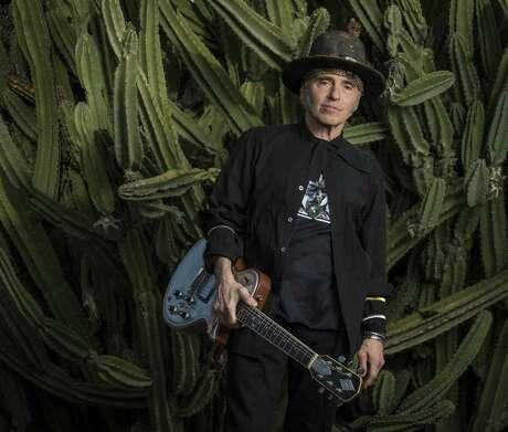 Musician Nils Lofgren MUST CREDIT: Handout photo by Carl Shultz/Full Circle Entertainment