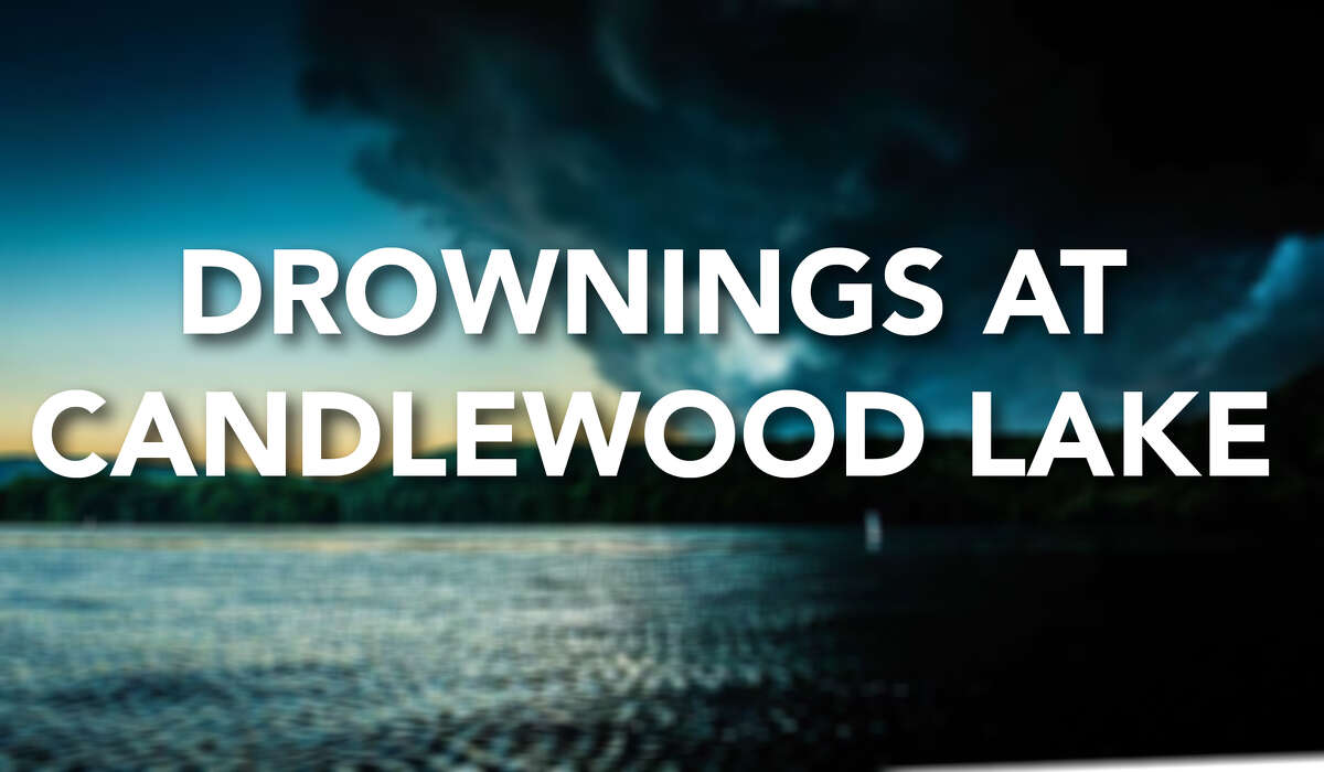 The following are drownings that have happened in Candlewood Lake.