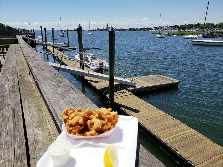 July 3: National Fried Clams Day How to celebrate: Seafood joints in CT