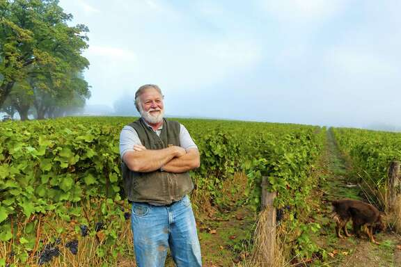 Rudy Marchesi, president and chief viticulturist for Oregon's Montinore Estate, will be discussing biodynamic farming at Wine & Food Week.