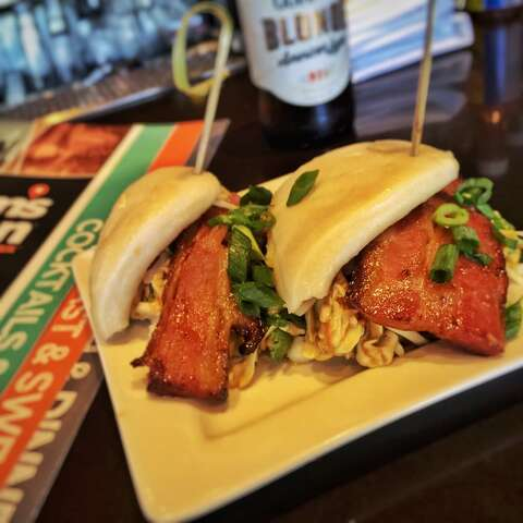 These Are The 10 Best Cheap Eats Along The Vegas Strip Sfgate