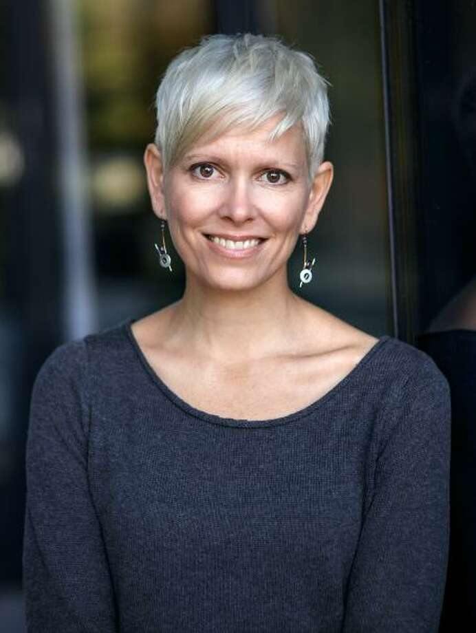 Anne Marie Champagne, a Ph.D. student in sociology at Yale University, is one of 150 doctoral students in the U.S. and Canada selected to receive a $15,000 Scholar Award from the P.E.O. Sisterhood. Photo: Contributed Photo / / Image by Ian Christmann