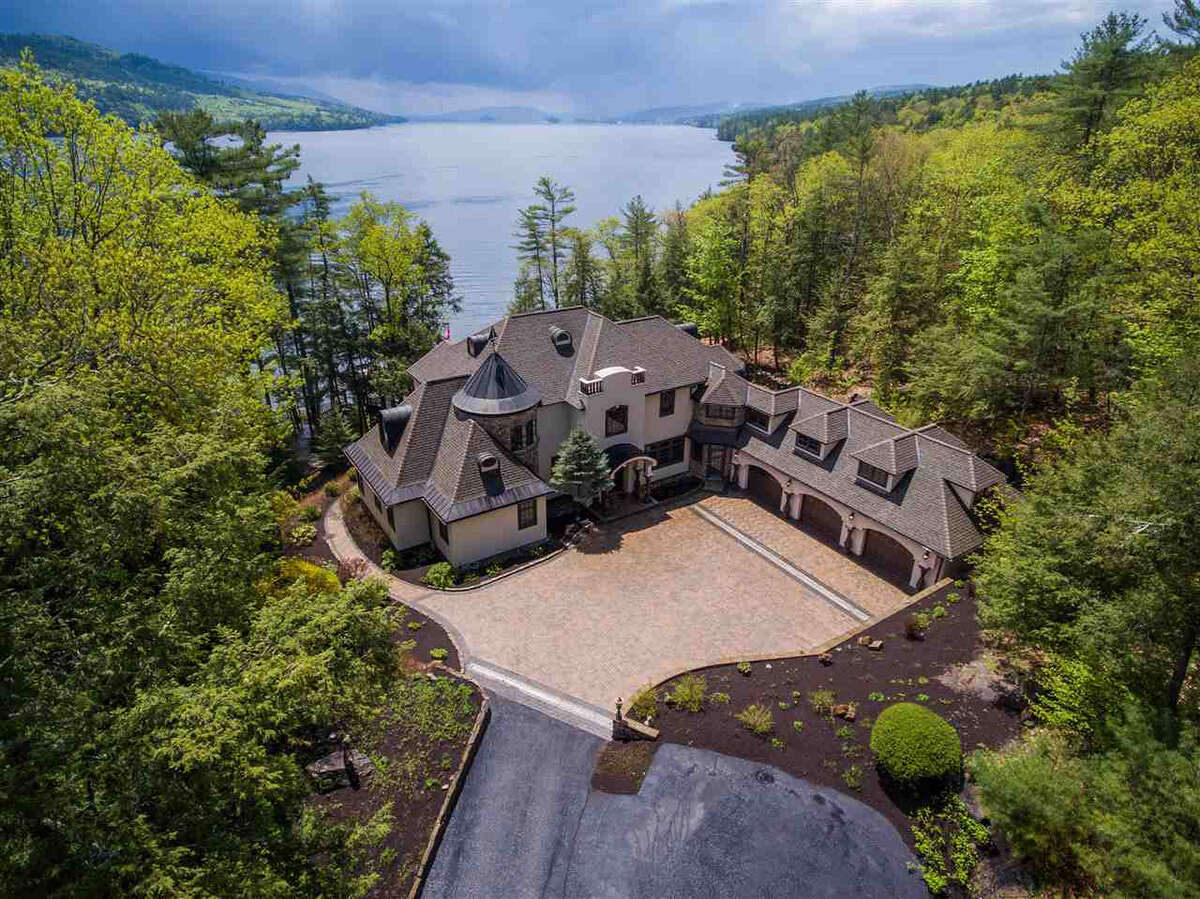 Click through the slideshow to see a sample of homes ranging from over $5 million to under $300,000. Visit our real estate section to see a complete list of properties for sale in the Capital Region. $5,500,000. 5952 Lake Shore Drive, Bolton, 12814. View listing