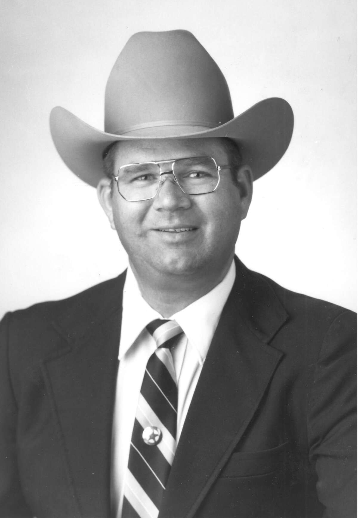 1984: Midland County Sheriff Gary Painter