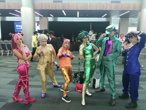 Best Anime Conventions 2019 See the best costumes at NorCal's biggest anime convention   SFGate