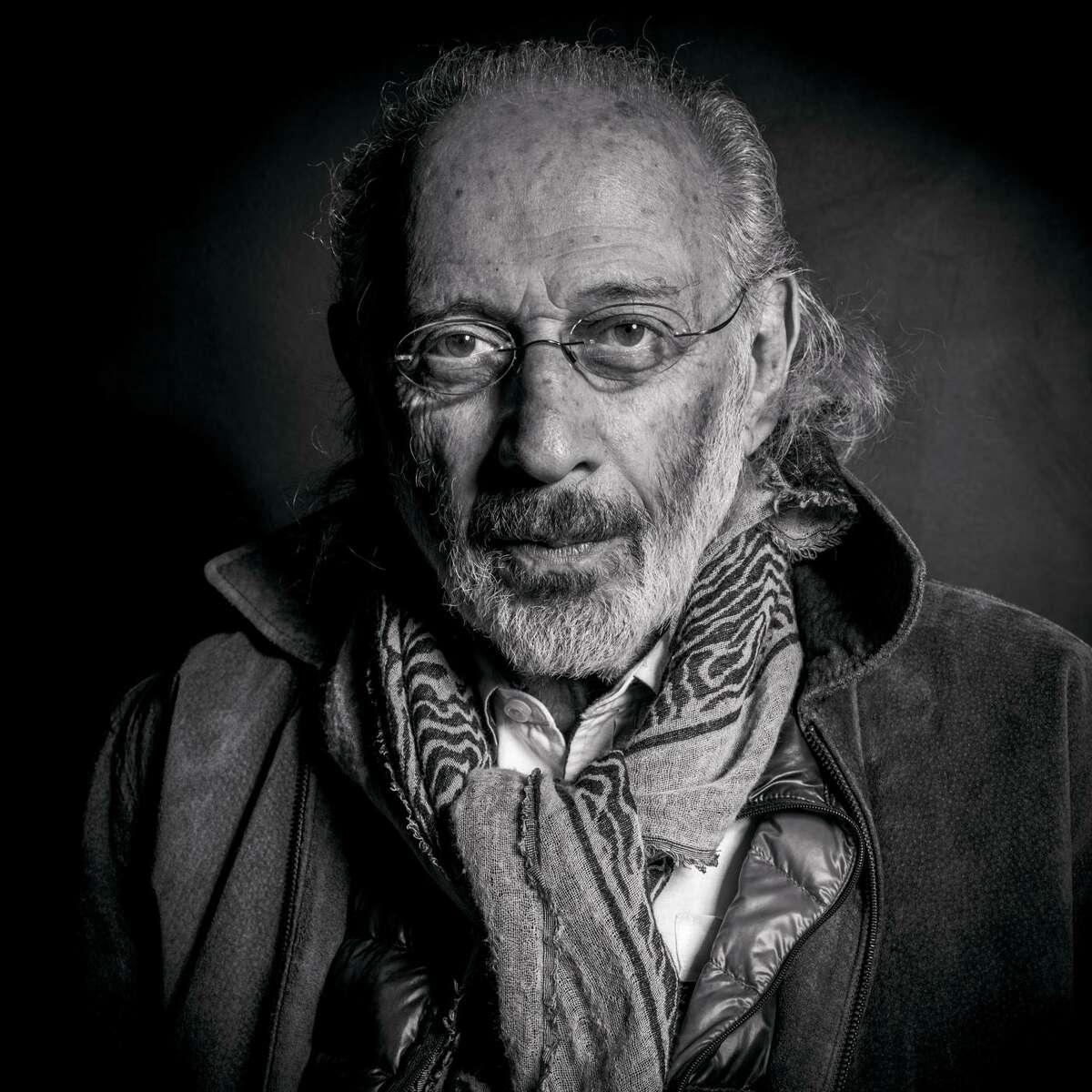 Photographer and director Jerry Schatzberg