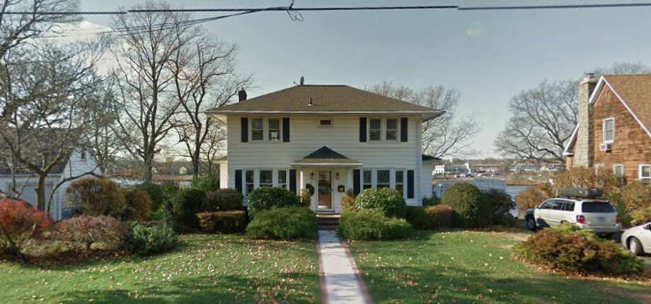 53 Housatonic Drive Seller/buyer: Gabriel J. and Marion Cordova to Steven Catalano  Price: $560,000 Photo: Google Maps
