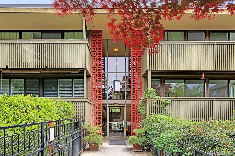 1616 41st Ave. E., #205, listed for $415,000. See the full listing here. Photo: Listed By Liz Chalmers • Windermere Real Estate Co.