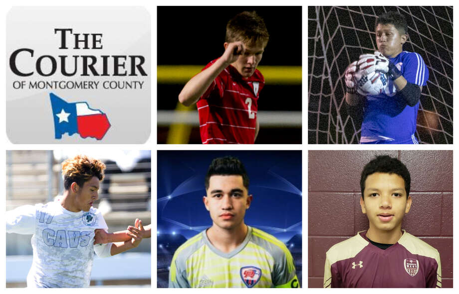 Vote for All-Montgomery County Newcomer of the Year. Photo: Staff Photos / Submitted
