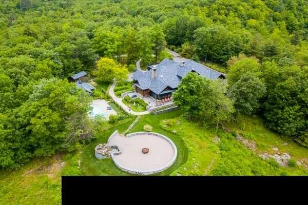 $3,250,000. 250 Shaw Road, Lake George, N.Y. View the listing.