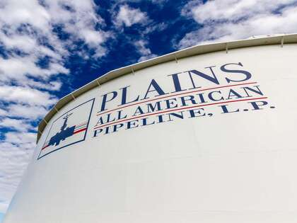 Plains completes Cactus II pipeline, adds partners on Wink to