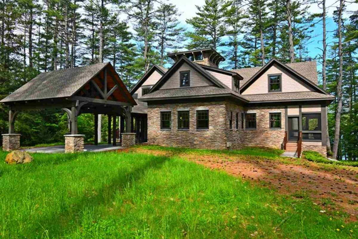 $2,250,000. 18 Palisades East, Horicon, N.Y. View the listing.