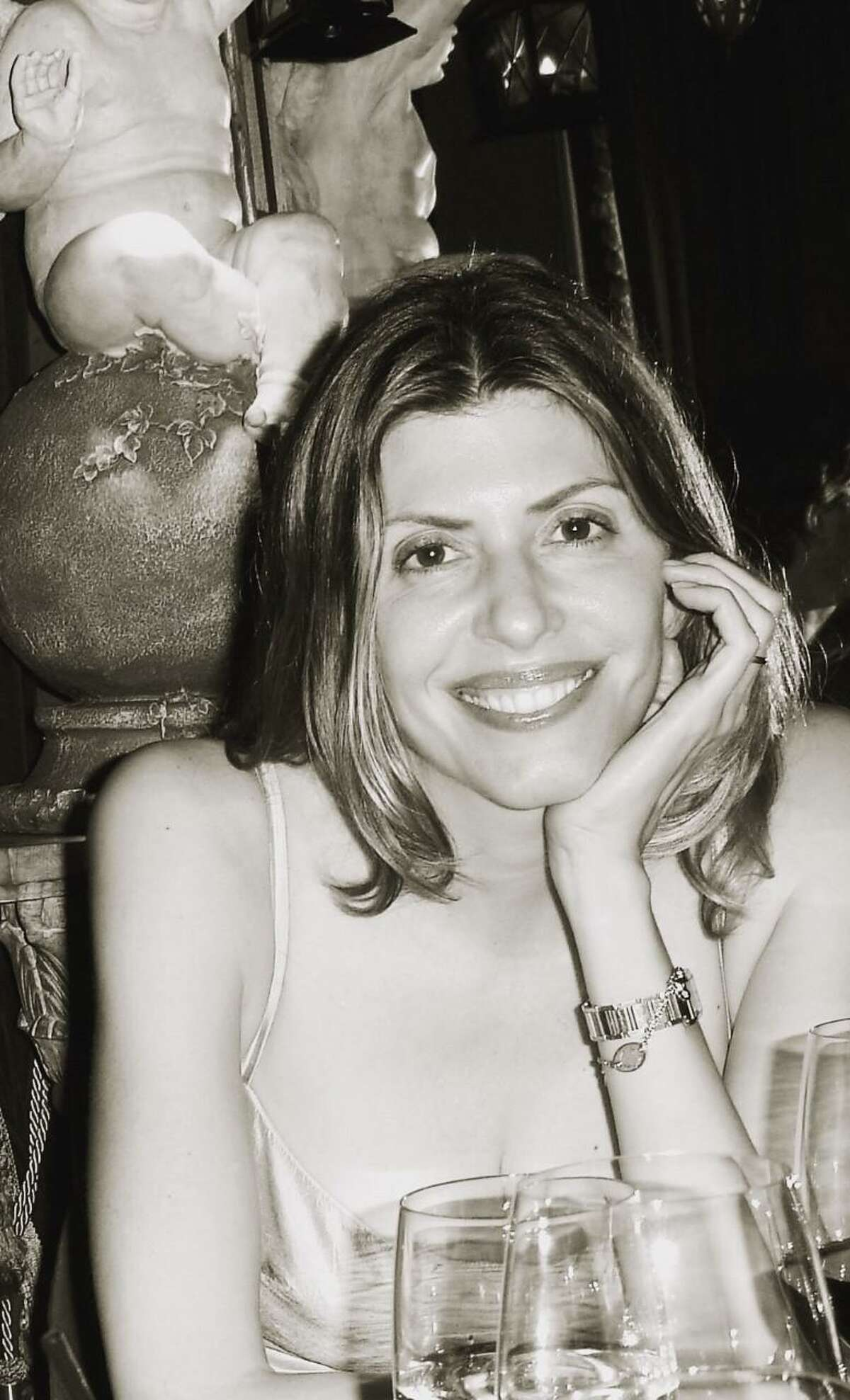 Jennifer Dulos, 50, has been the subject of a search by New Canaan and State Police since she was reported missing Friday evening, May 24, 2019.