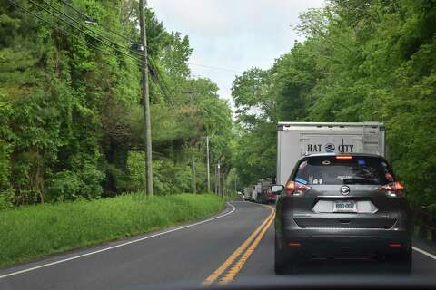 Route 7 head-on crash in New Milford - Connecticut Post