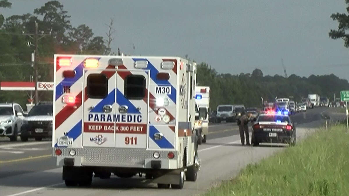 Two of the four victims of a May 29 shooting spree in Cleveland have died, according to Liberty County officials.