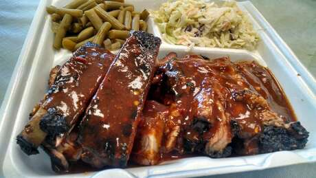 Fainmous BBQ at 10400 S. Post Oak is moving into a new home in Sawyer Yards by the end of the year.