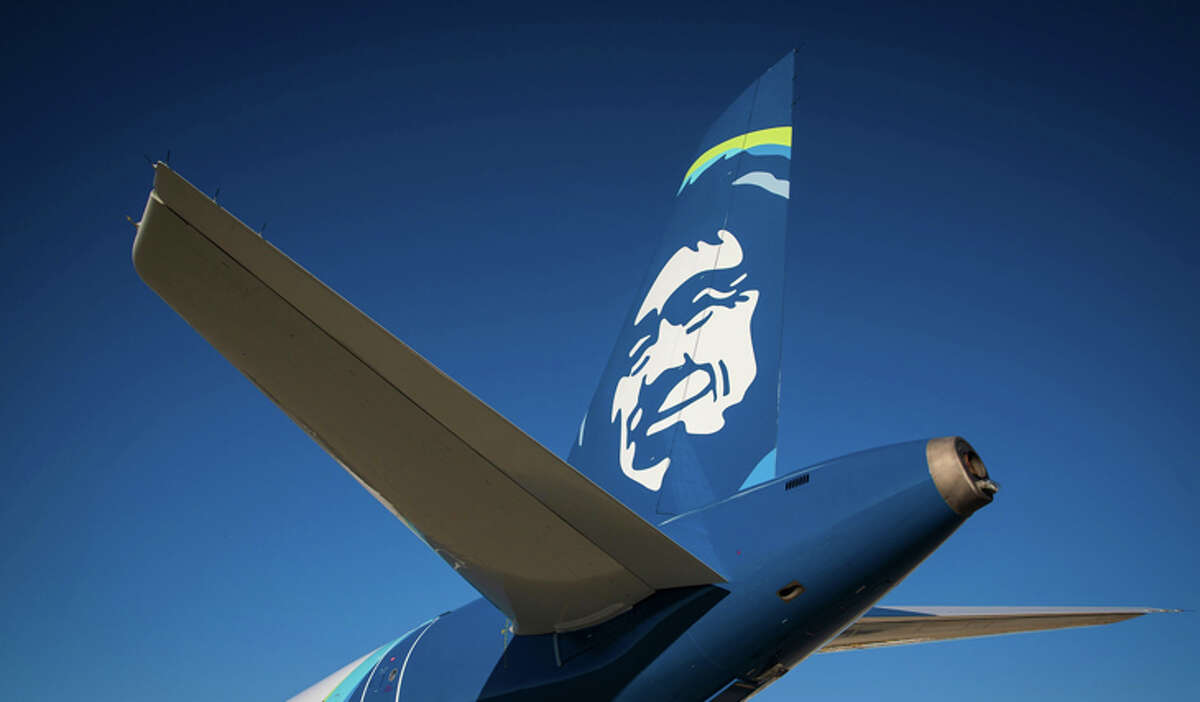 Alaska Airlines ranked first in passenger satisfaction in J.D. Power's 2019 survey.