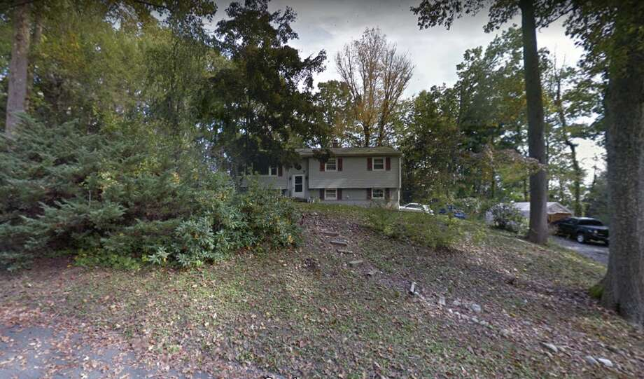 9 Marldon Road in Danbury sold for $342,000. Photo: Google Maps